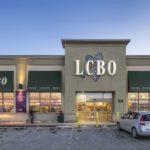 Retail location in Thunder Bay, Ontario