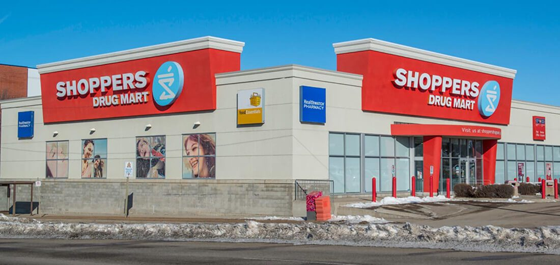 Skyline Retail REIT - Brandon MB Disposition