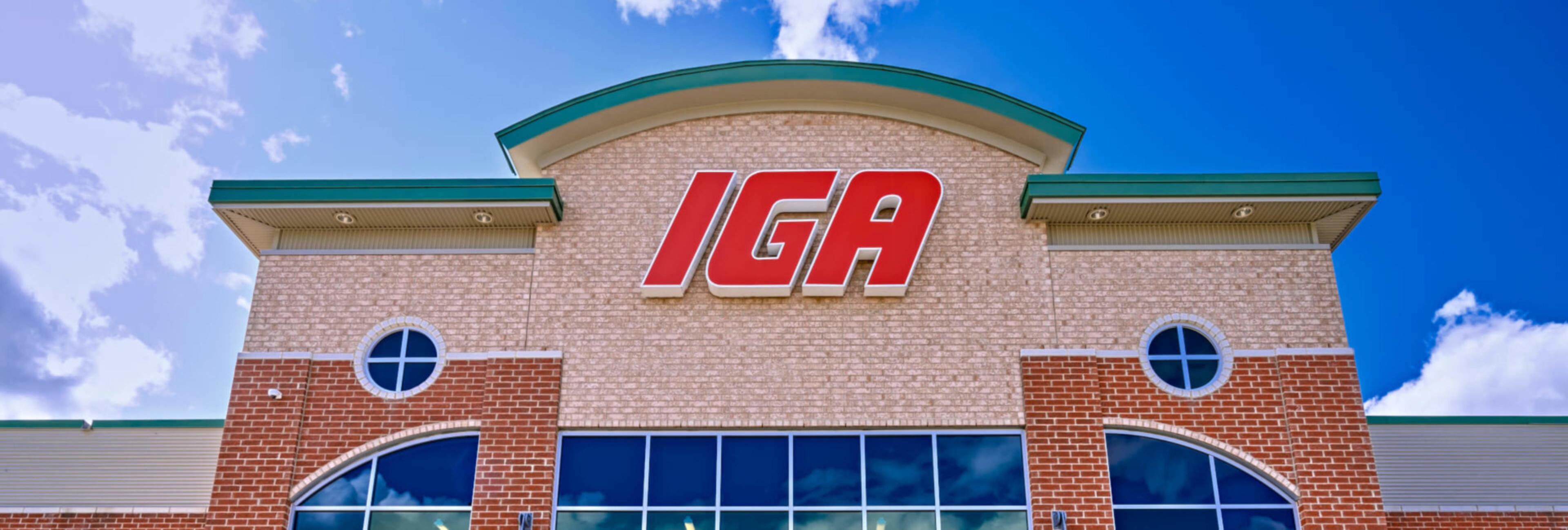 Skyline Retail REIT - IGA