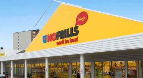 Skyline Retail REIT - NoFrills