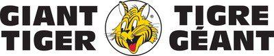 Gian Tiger Logo